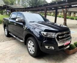 Ranger XLT - abaixo FIPE - 2019