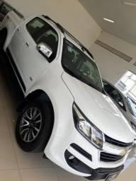 Chevrolet s10 - 2019
