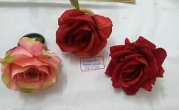 Porta Guardanapos de rosas