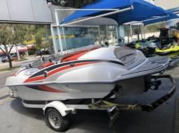Jet boat Colunna Expert - 2017