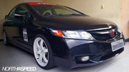 Honda Civic Si Turbo - 2007