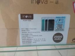 Carregador celular portátil 20.000 mah