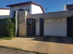 Casa em condomínio com 4 quartos no Condomínio Privê Solar Jaó - Bairro Setor Jaó em Goiân