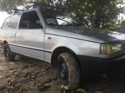 Vende-se Fiat elba - 1986
