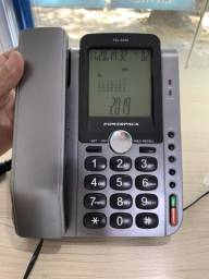 Telefone de base escritório Umuarama