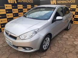 FIAT GRAND SIENA 1.4 MPI ATTRACTIVE 8V FLEX 4P MANUAL - 2016