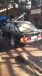 Vendo carro - 1989