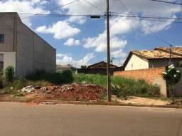 Terreno em rua - Bairro Residencial Petrópolis em Goiânia