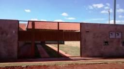 Casa na Vila Nasser