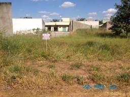 Terreno em rua - Bairro Residencial Humaitá em Goiânia