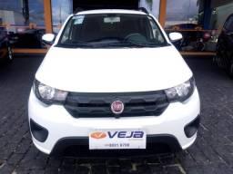FIAT MOBI 2018/2019 1.0 8V EVO FLEX WAY MANUAL - 2019