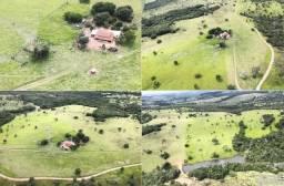 Fazenda 56.3 alqueires para pecuária ou lavoura