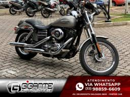 Harley Davidson Super Glide Custom *Apenas 61 Mil Km Rodados* Nova