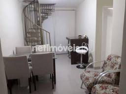 Apartamento à venda com 3 dormitórios em Frei leopoldo, Belo horizonte cod:794691