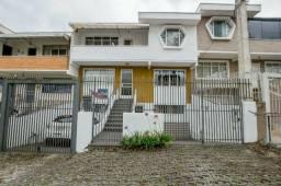 SO0095-Sobrado com 3 quartos, 4 vagas - Hugo Lange - Curitiba/PR