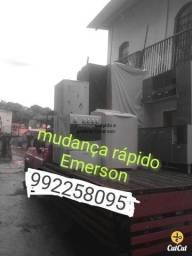 Emerson camionete disponível hj