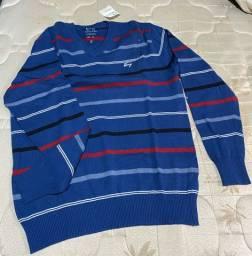 Suéter novo, TNG