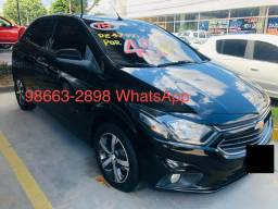Onix 1.4 LTZ Automático 2018 Baixouu / Apenas R$ 42.990,00 - 2018