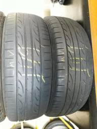 Pneus 205/65r15 Dunlop 50%