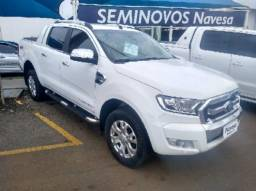 Ford Ranger 3.2 Limited 4x4 cd 20v - 2019