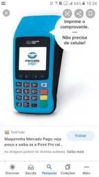 Maquina de crédito