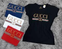 Camisetas Baby look Modelos Diferenciados e Estilosos! Seja Um revendedor!