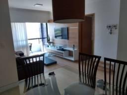 Título do anúncio: Via Imóveis 3 quartos suite mobiliado Boa Viagem Recife