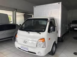 Hyundai hr bau 2009/2010