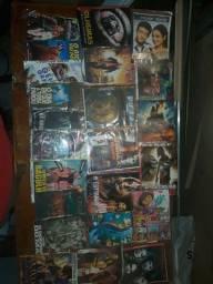 Filmes  cds