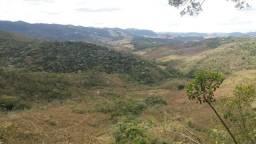 Ótimo terreno com 138,5 ha, bom para pasto e agricultura - Antônio Carlos