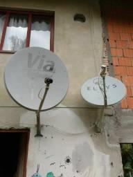 Antenista (instalador de antenas) Camaçari