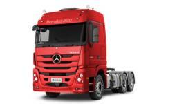 Financiamos caminhão mb atego 2426 2013