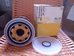 Filtro de secador de ar L12