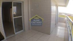 Apartamento à venda com 2 dormitórios em Aviação, Praia grande cod:LC1574