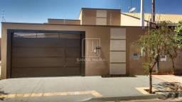 Casa à venda com 2 dormitórios cod:60369