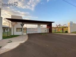 Terreno Parcelado 60mil de entrada mais parcelas (Condomínio Iguaçu)