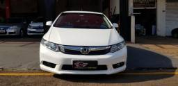 Civic LXS 1.8 i-VTEC (Flex) (Aut) 2015