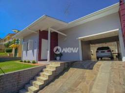 Casa com 3 dormitórios à venda, 135 m² por R$ 399.000,00 - Rondônia - Novo Hamburgo/RS