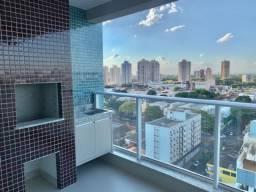 Apartamento à venda com 3 dormitórios em Zona 03, Maringa cod:V68411