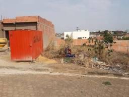 Terreno à venda, 300 m² por R$ 45.000 - Park Amazonas - Ji-Paraná/RO