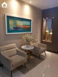 Apartamento para alugar com 3 dormitórios em Centro, Guarapari cod:H5292