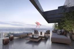 Apartamento com 1 dormitório à venda, 49 m² por R$ 552.399,60 - Praia Grande - Torres/RS