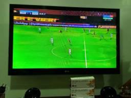 TV LG LED 42 polegadas 3D