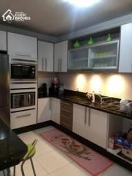 Apartamento com 3 dormitórios Próximo a Cooper da Omino