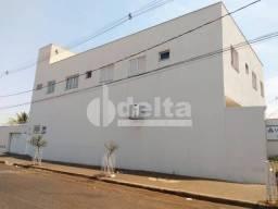 Apartamento para alugar com 2 dormitórios em Presidente roosevelt, Uberlandia cod:581264