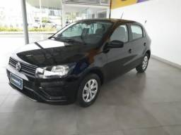 VOLKSWAGEN GOL 1.0 12V MPI TOTALFLEX 4P MANUAL.