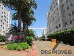 Apartamento com 2 quartos no Spazio Leopoldina - Bairro Fazenda Gleba Palhano em Londrina