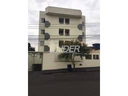 Apartamento para alugar com 2 dormitórios em Saraiva, Uberlandia cod:869185