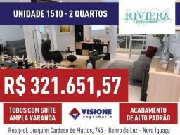 Riviera Residences - 2 quartos - Rio de Janeiro, RJ