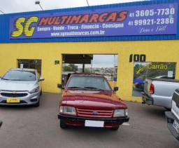 Ford Pampa 1.6 L 2P